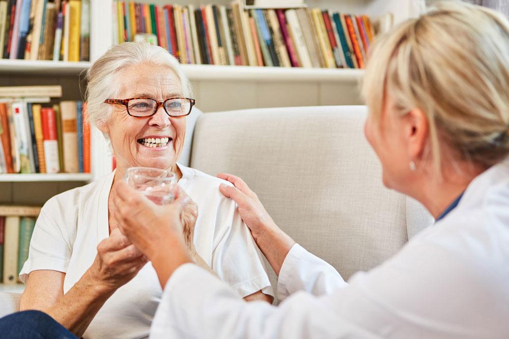 assisted living meds