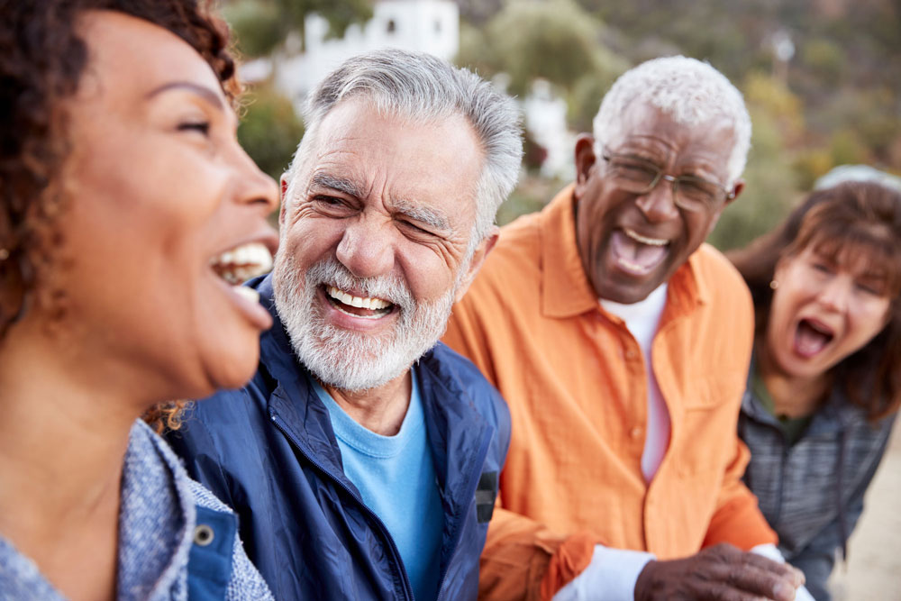 independent living smiles